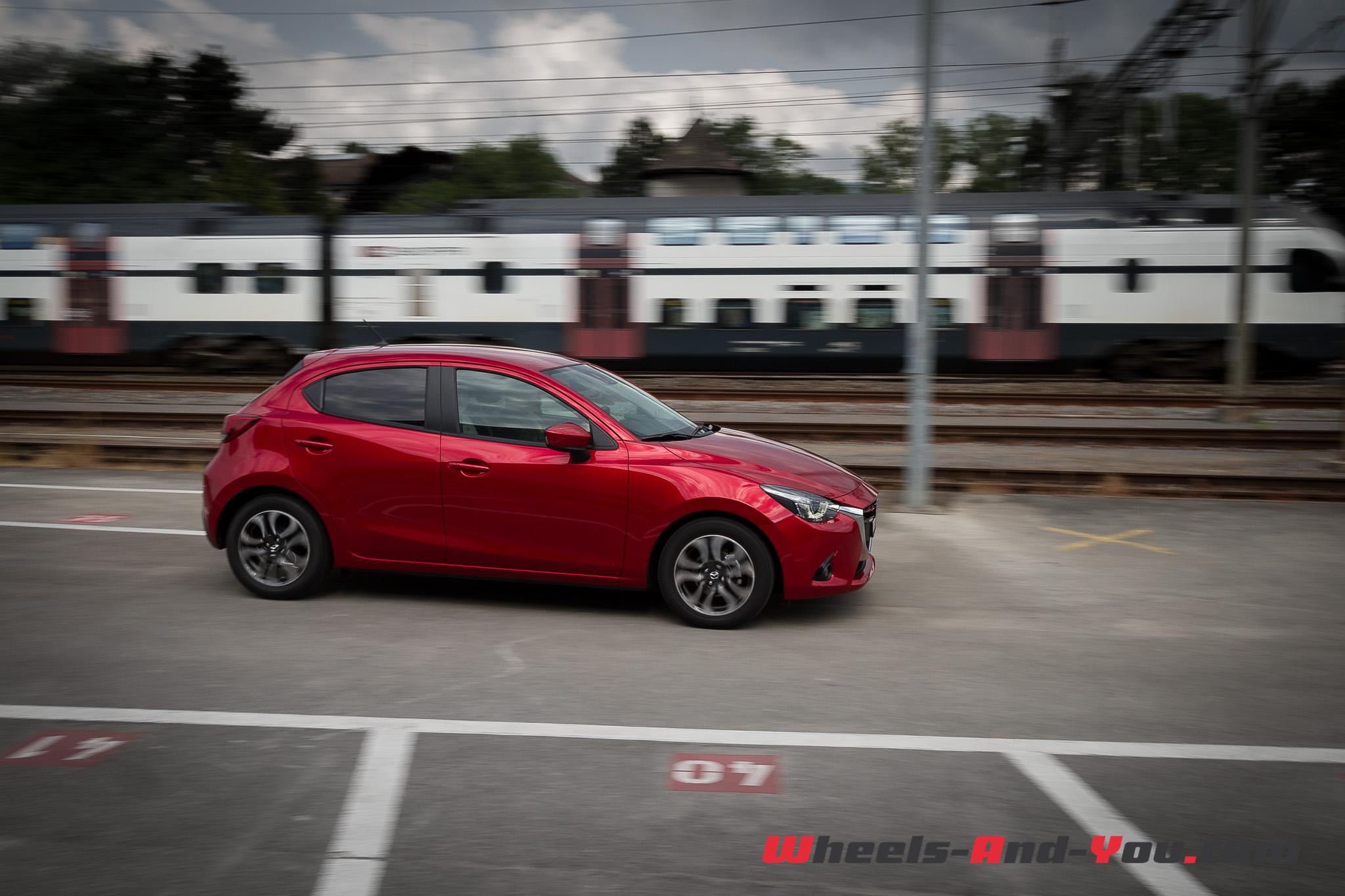 Mazda2 15