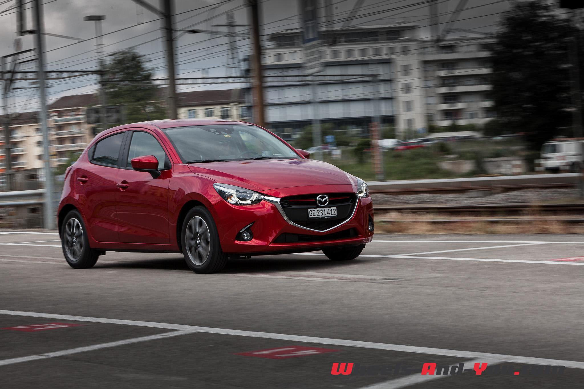 Mazda2 20