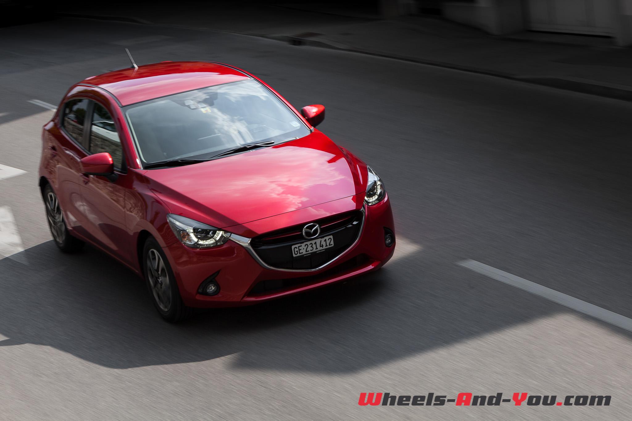 Mazda2 21