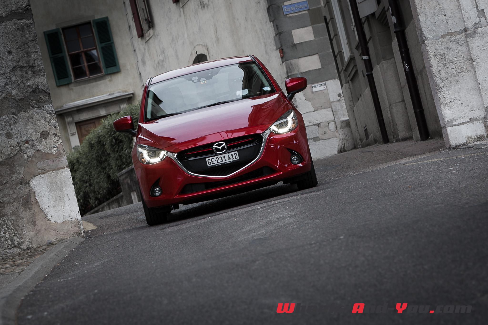 Mazda2 23