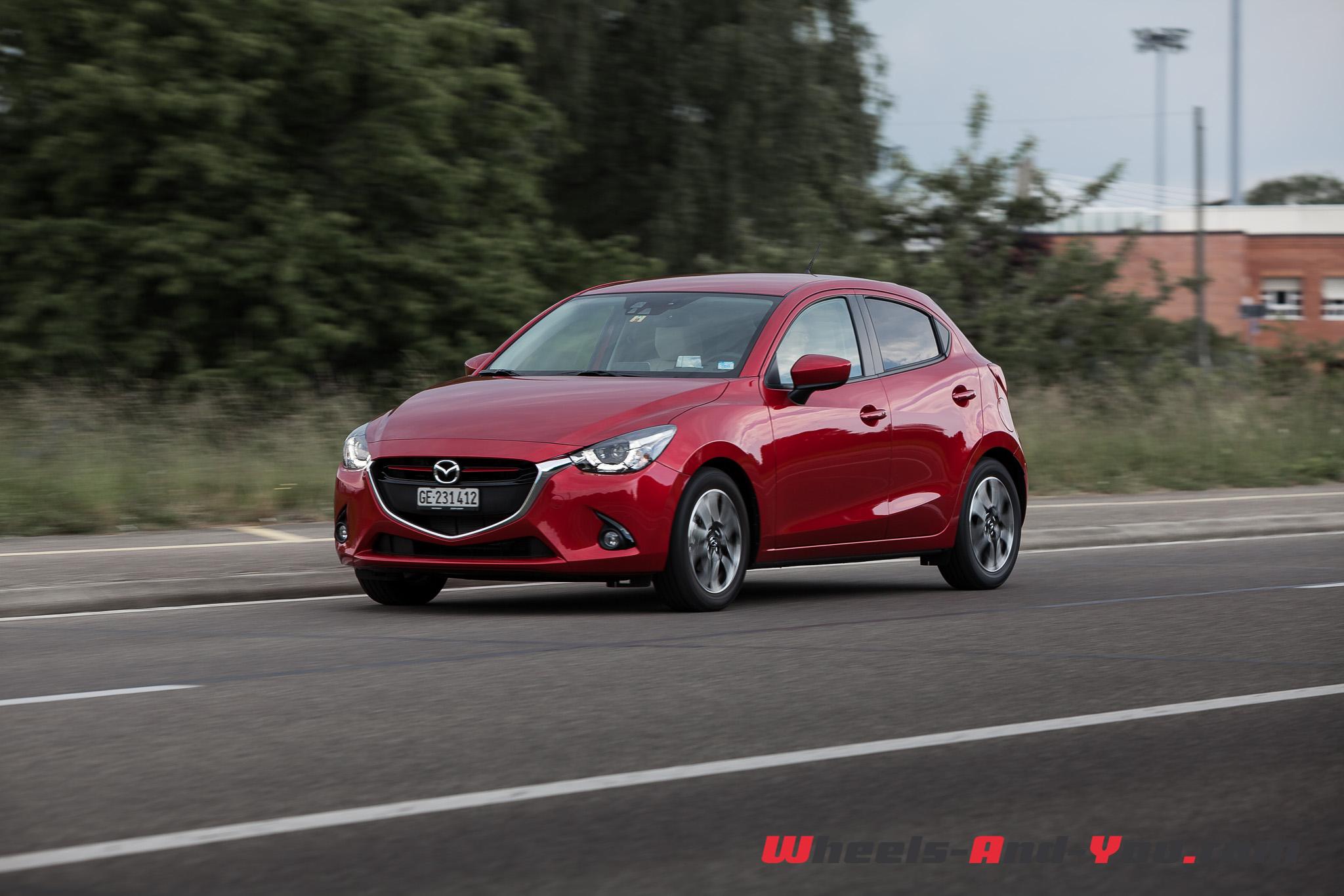 Mazda2 24