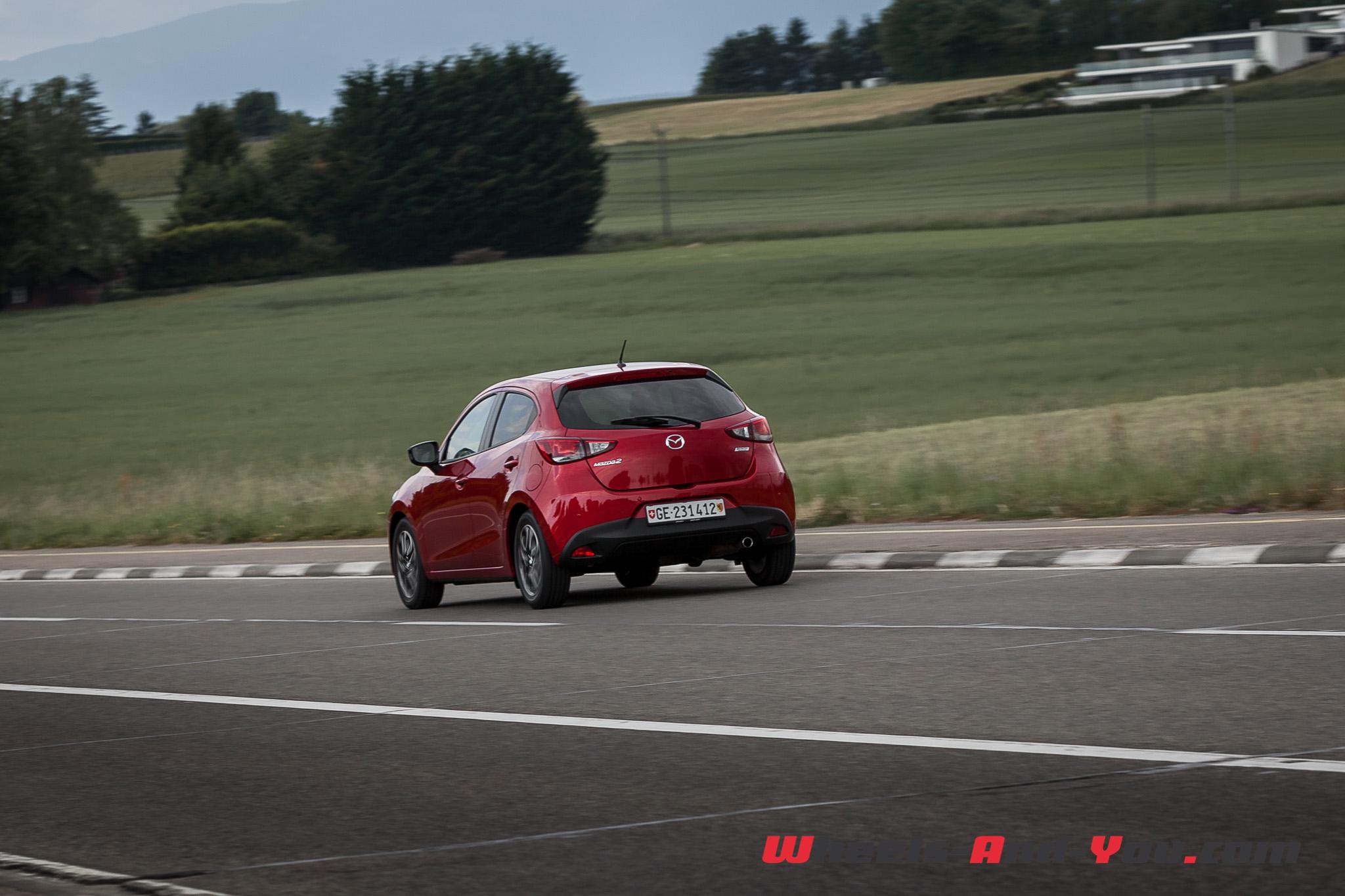 Mazda2 25
