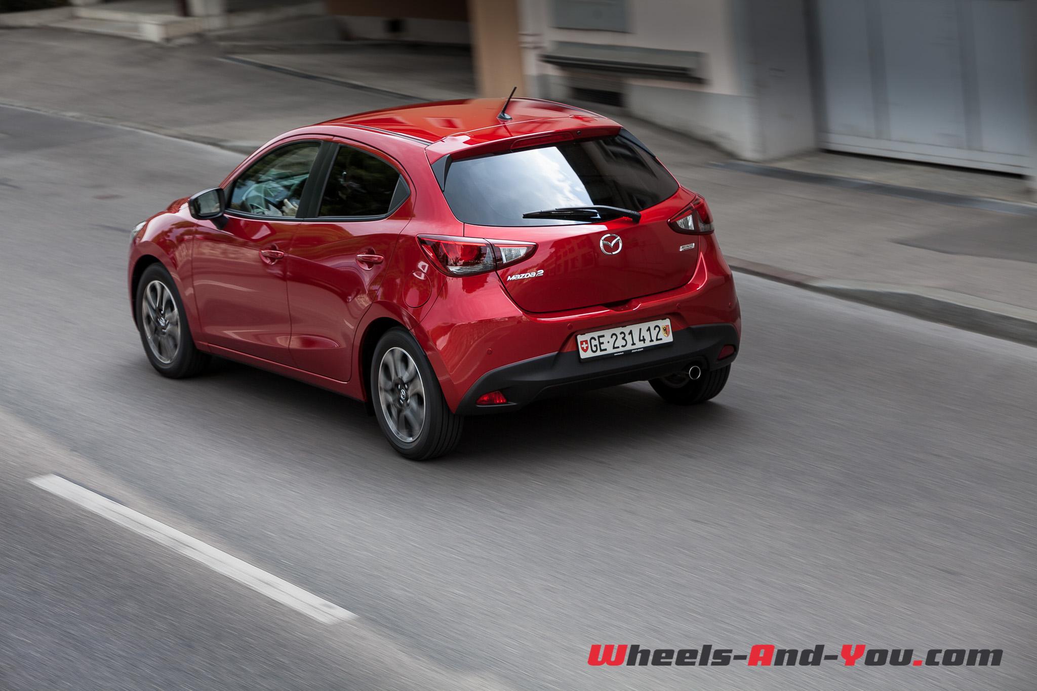 Mazda2 28