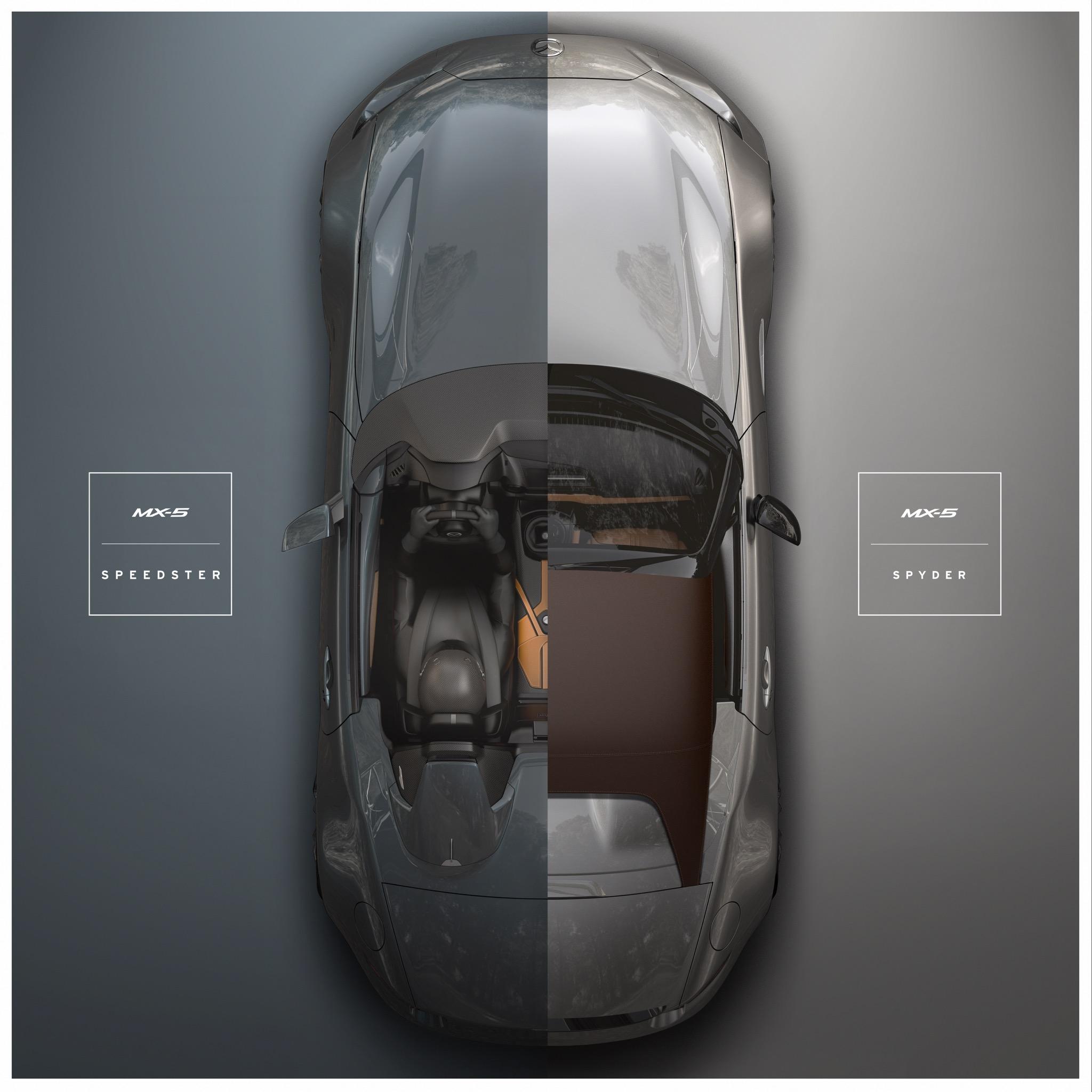 MazdaMX5SpyderSpeedster 01