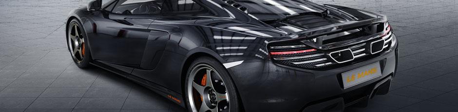 McLaren650SLeMans banner