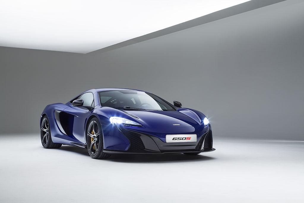 McLaren650S 01
