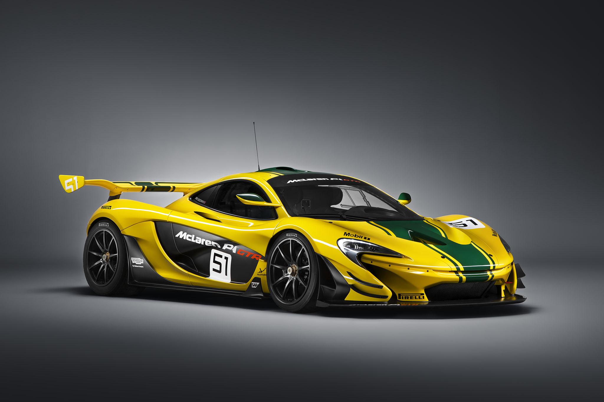 McLarenP1GTR 01