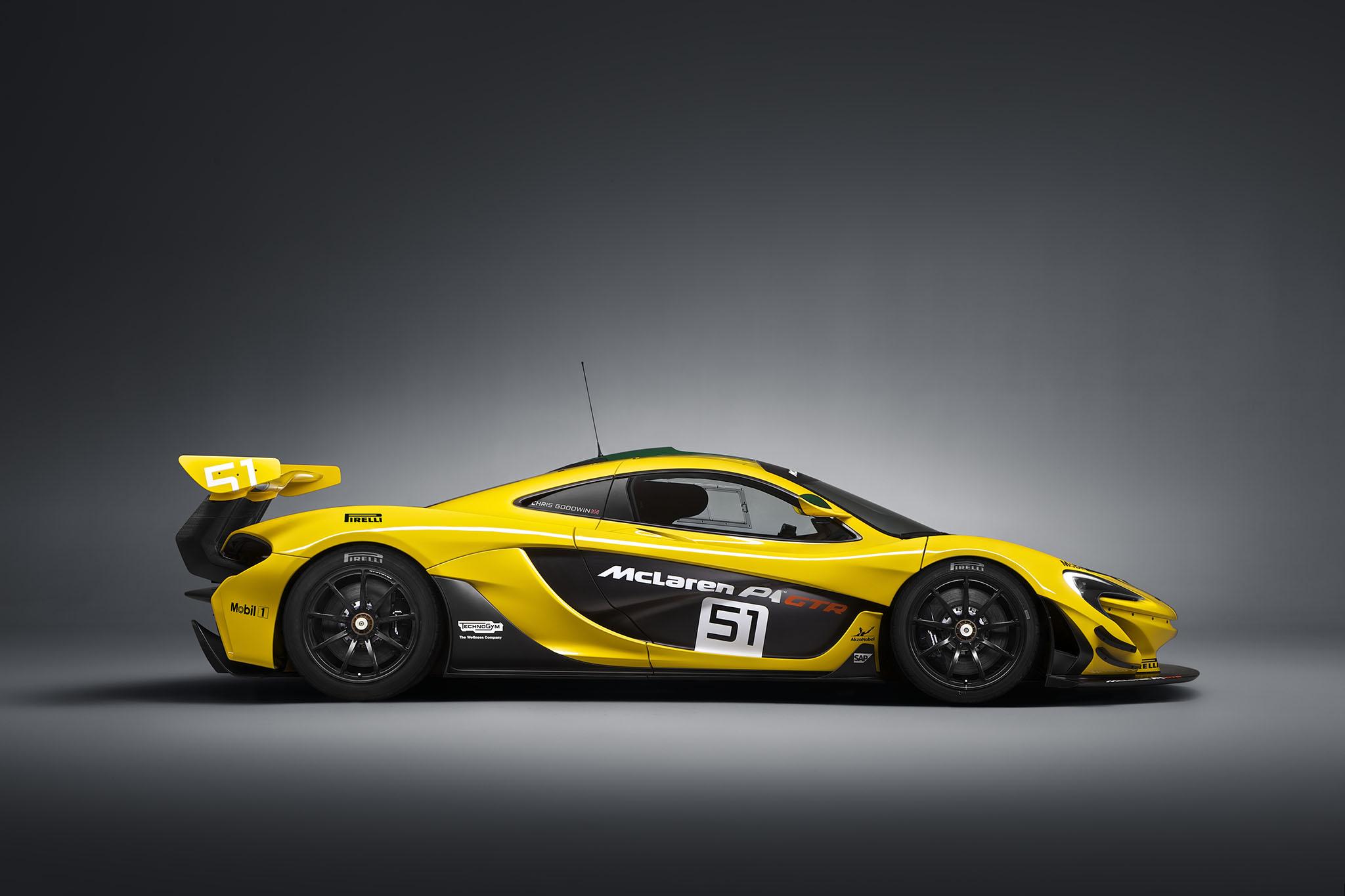 McLarenP1GTR 05