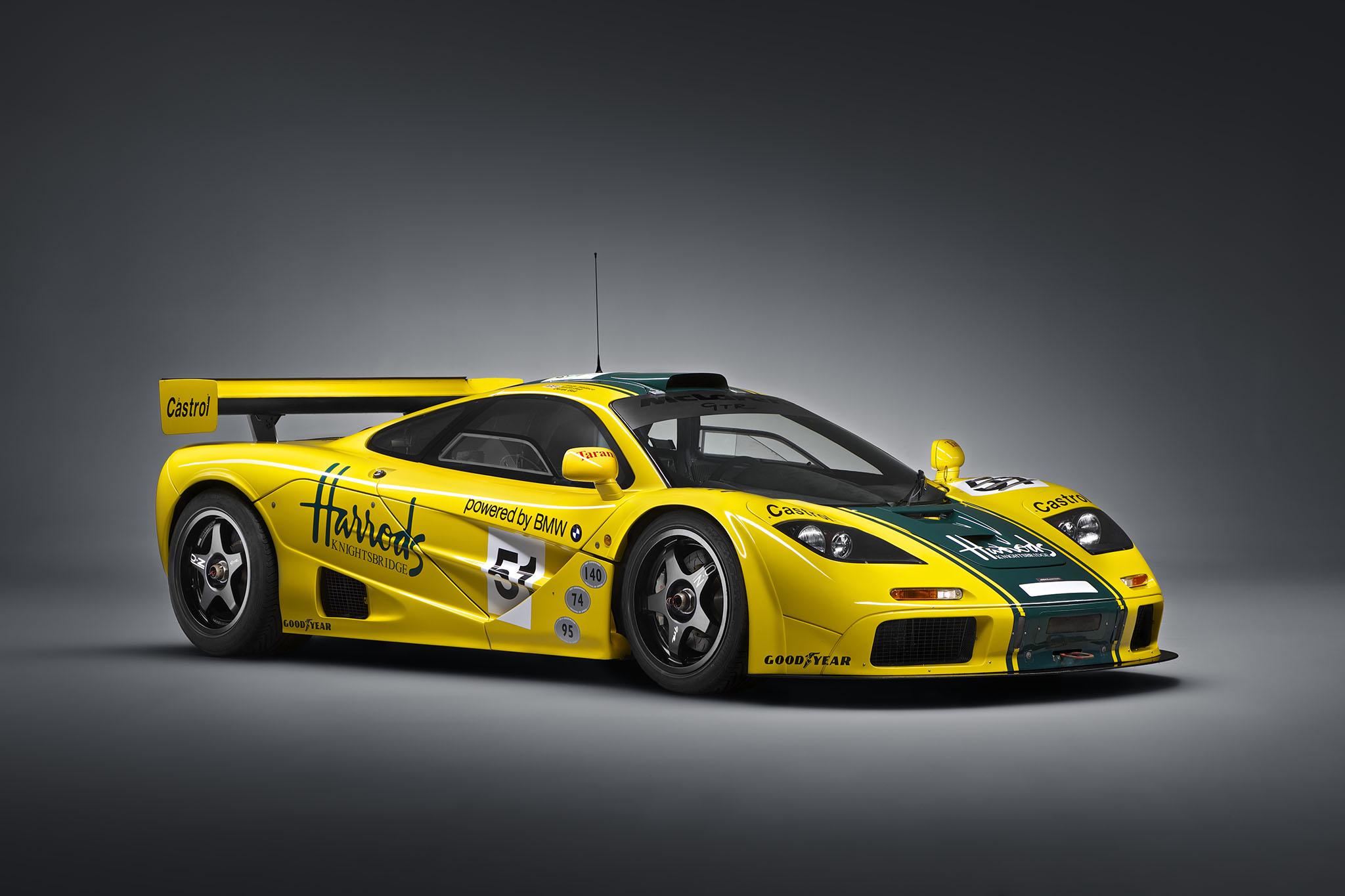 McLarenP1GTR 07