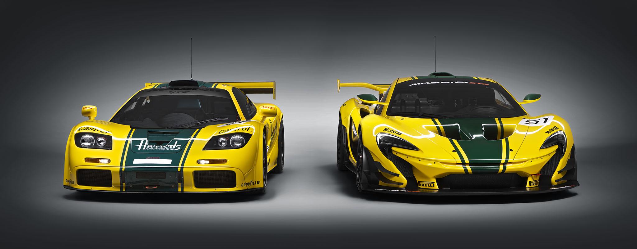 McLarenP1GTR 09