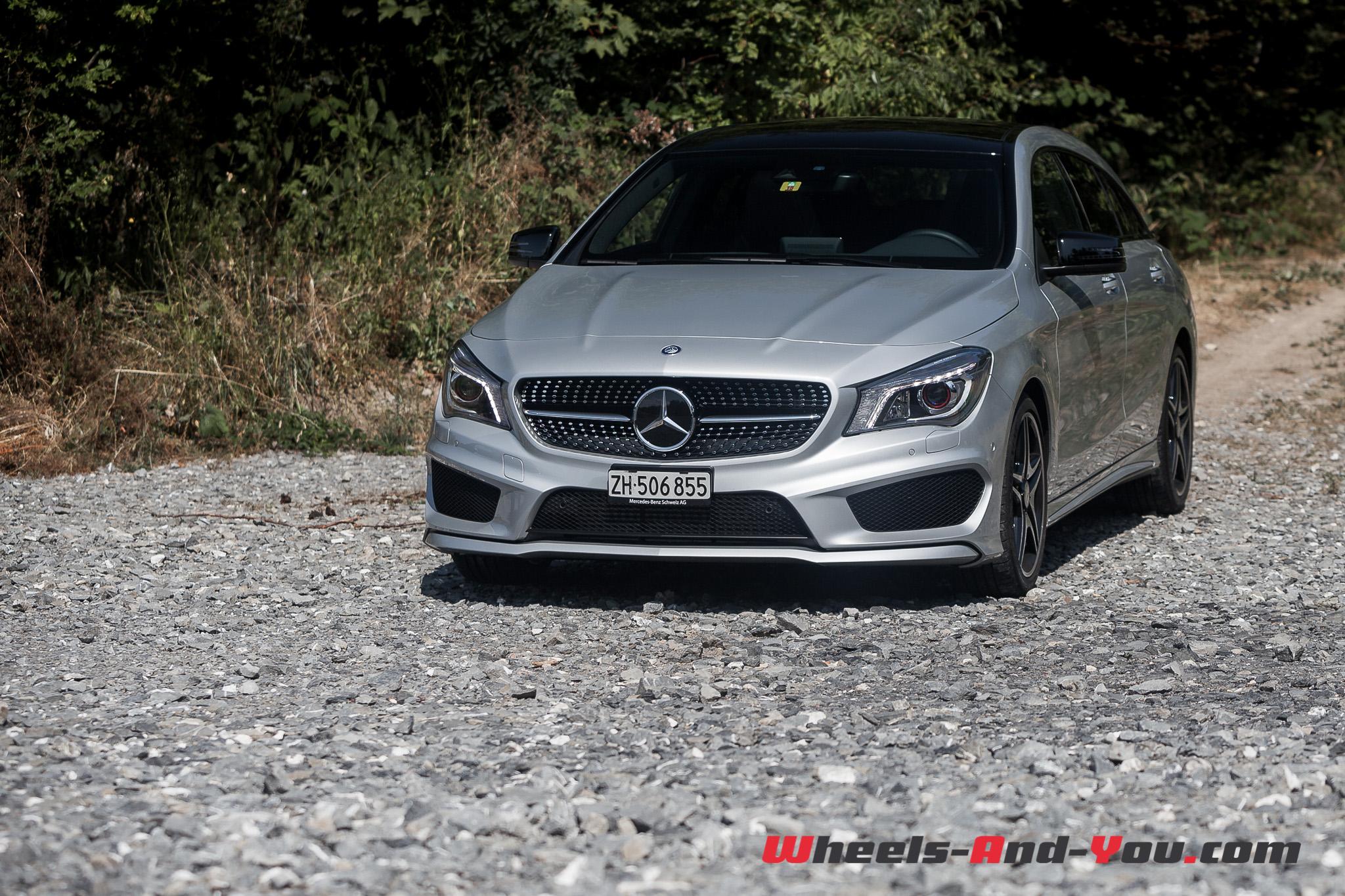 Mercedes CLA SB-03
