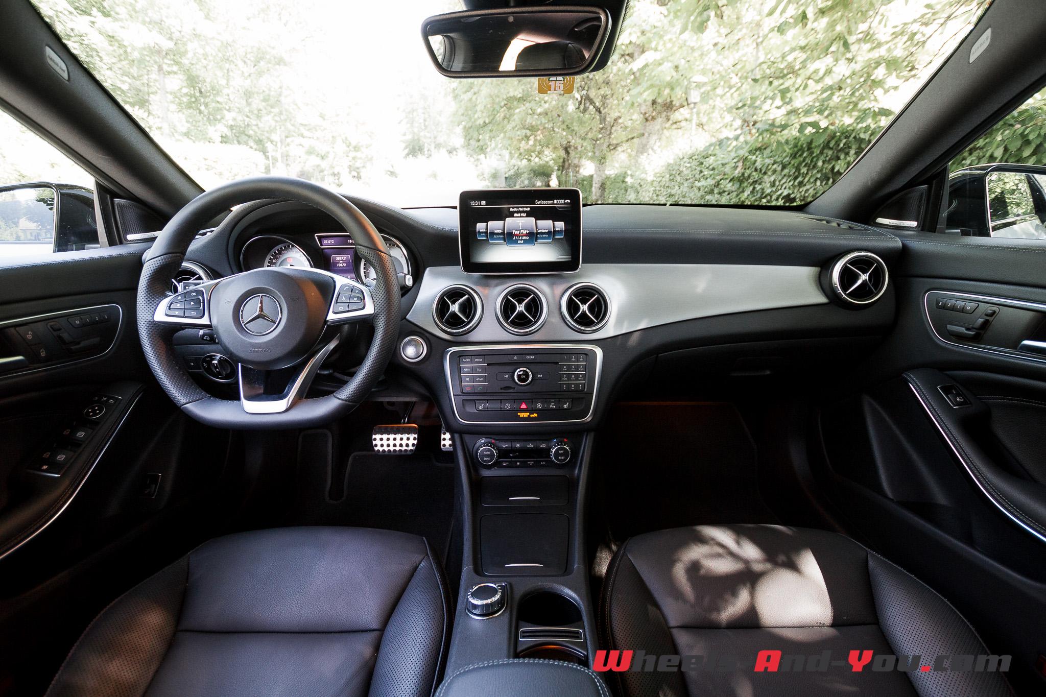 Mercedes CLA SB-08