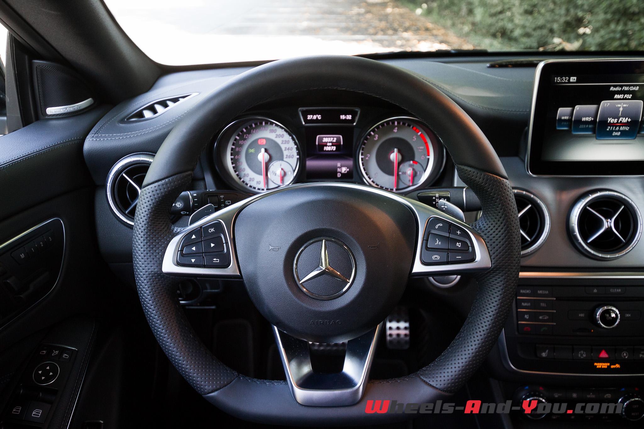 Mercedes CLA SB-09