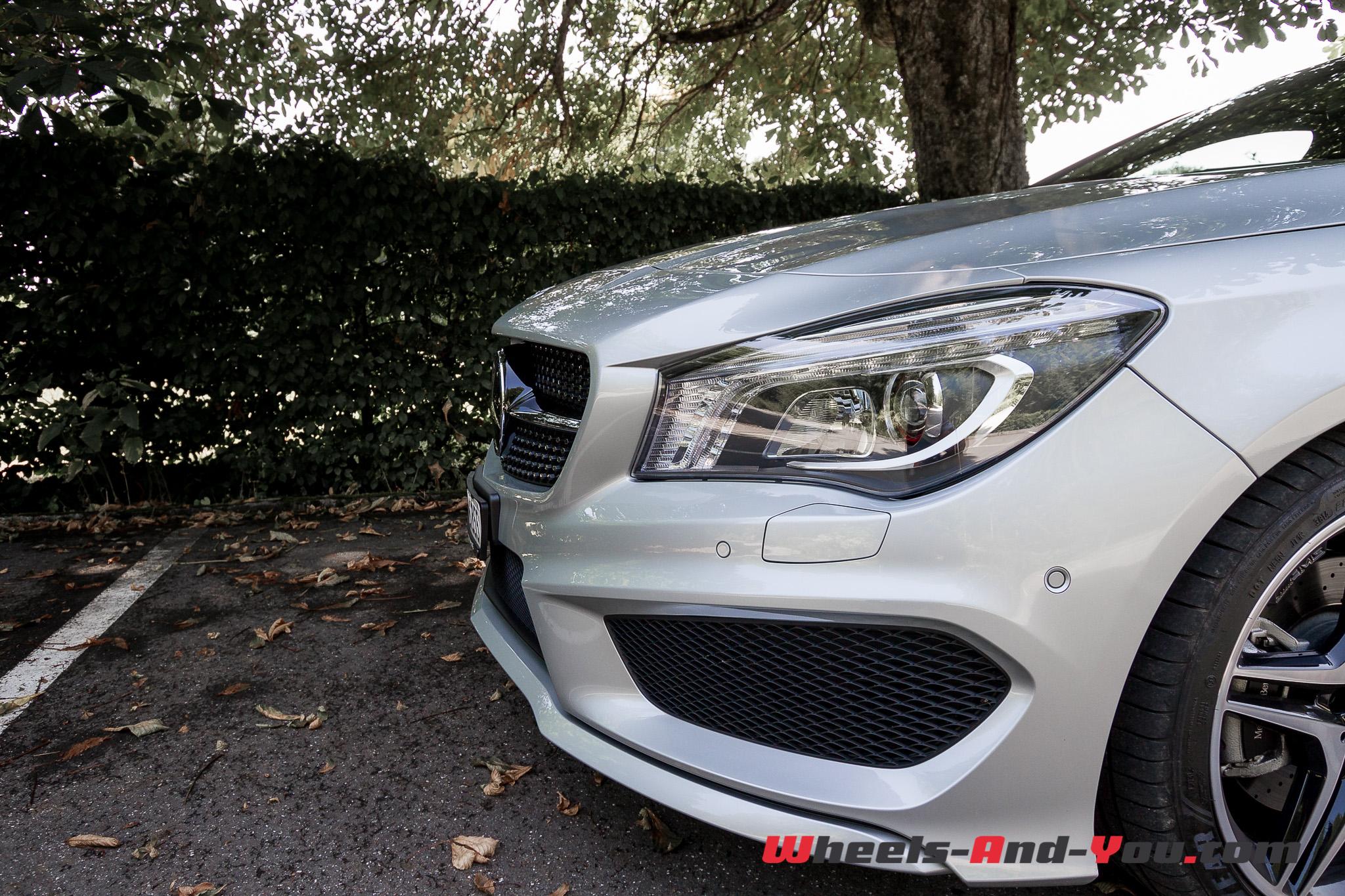 Mercedes CLA SB-11