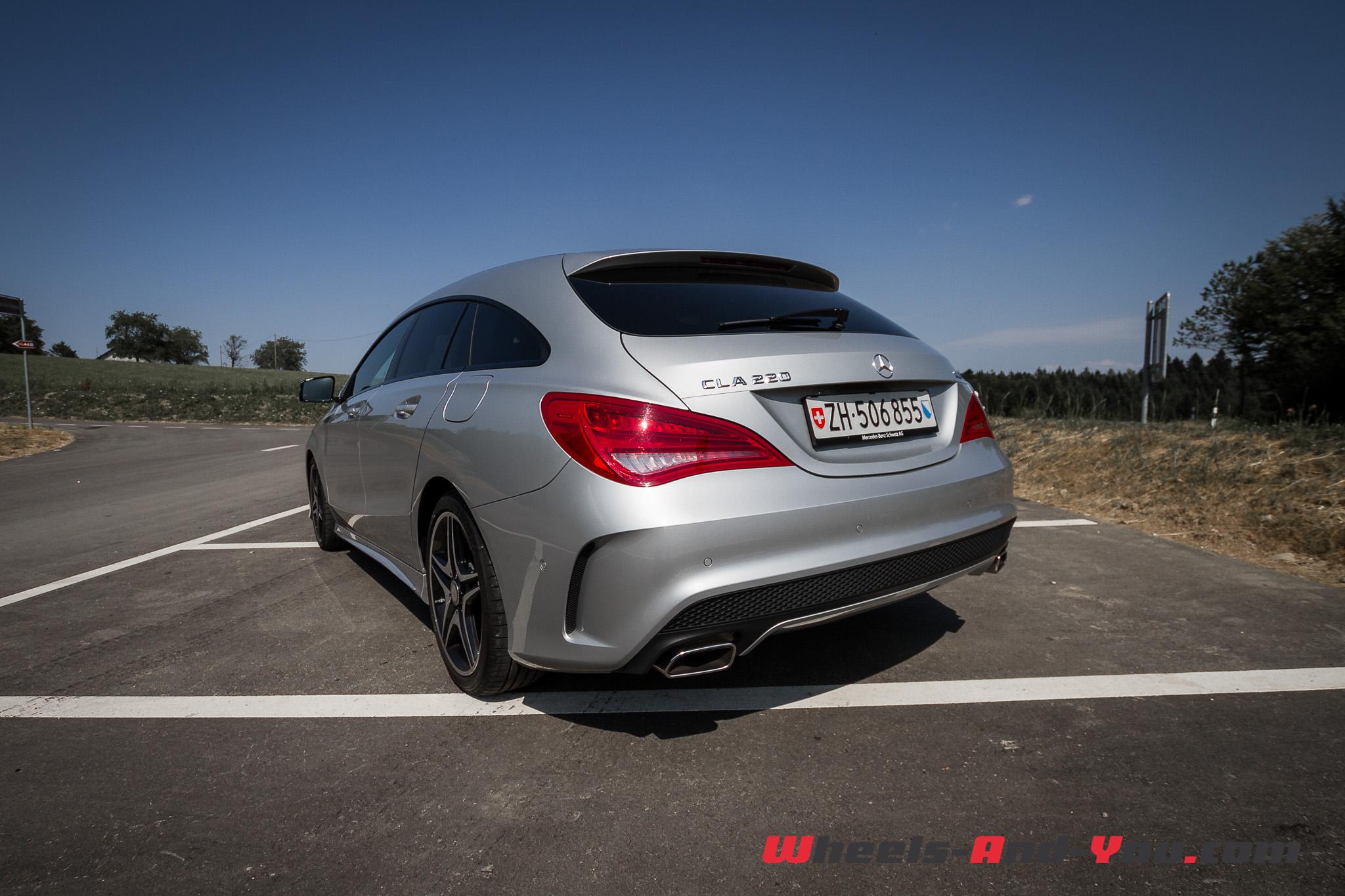 Mercedes CLA SB-13