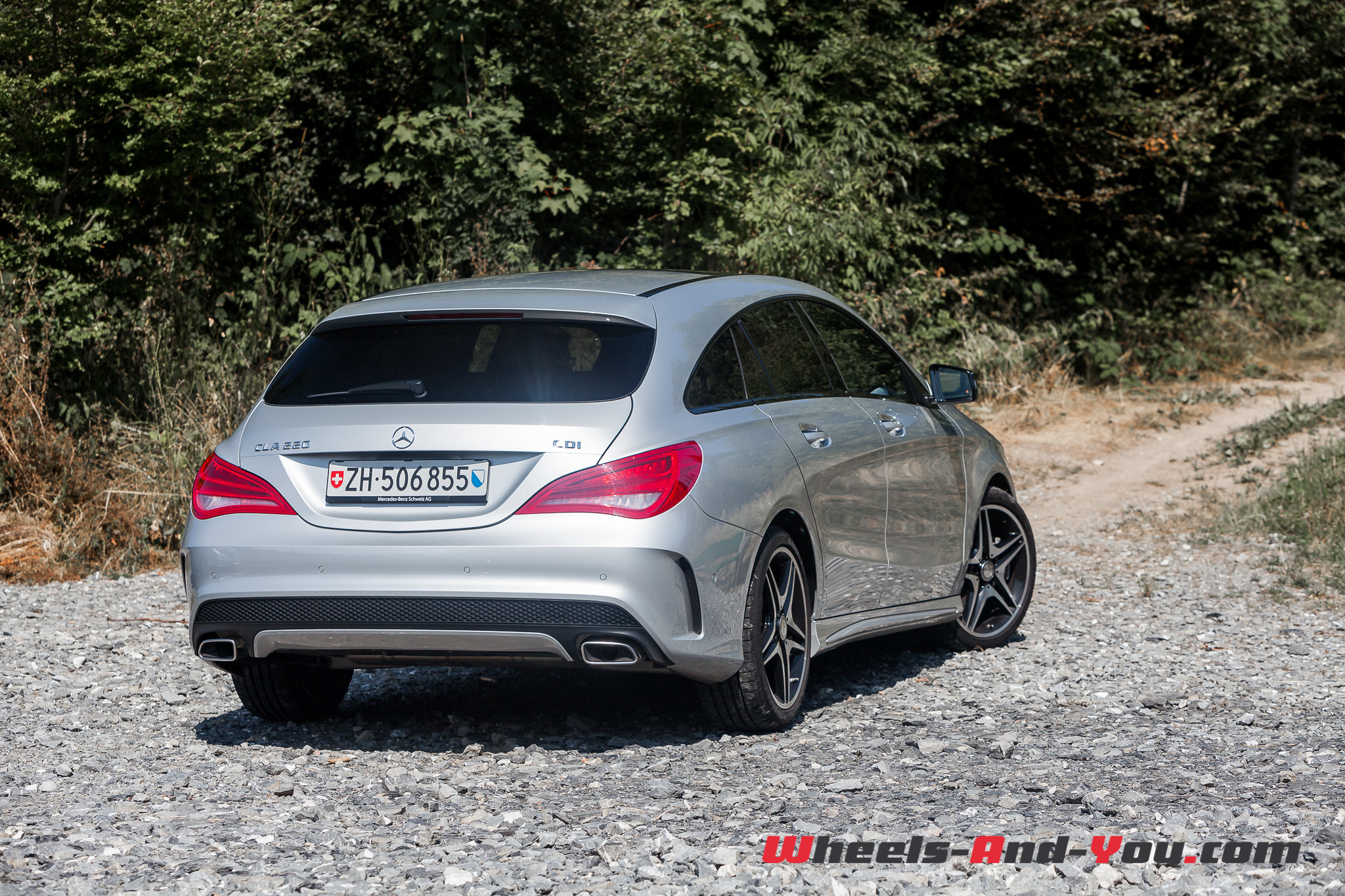 Mercedes CLA SB-28