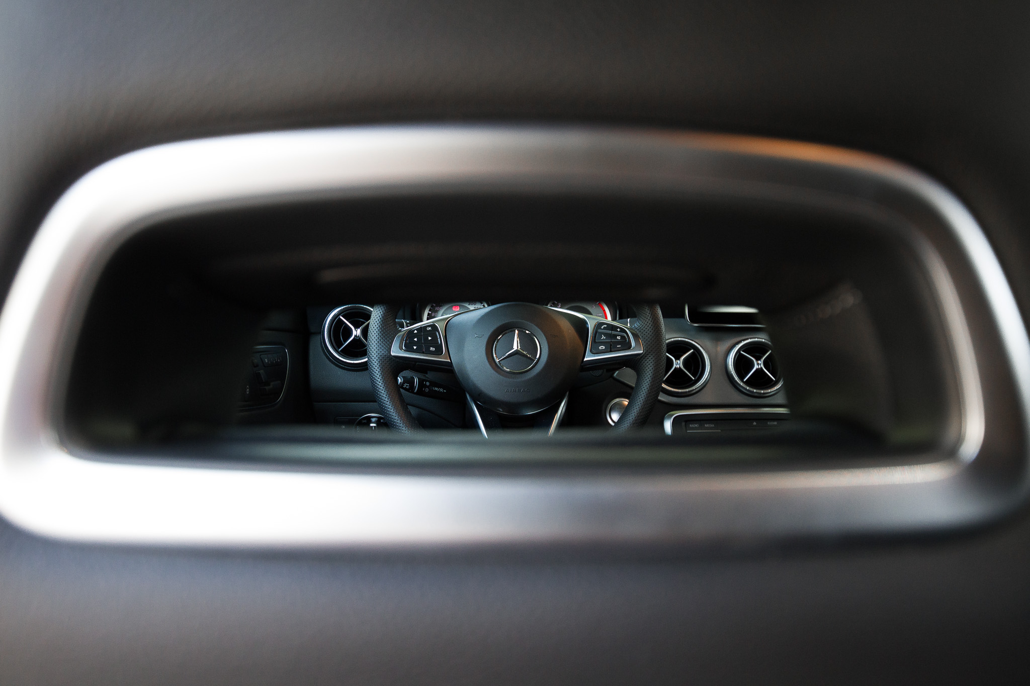Mercedes CLA SB-30