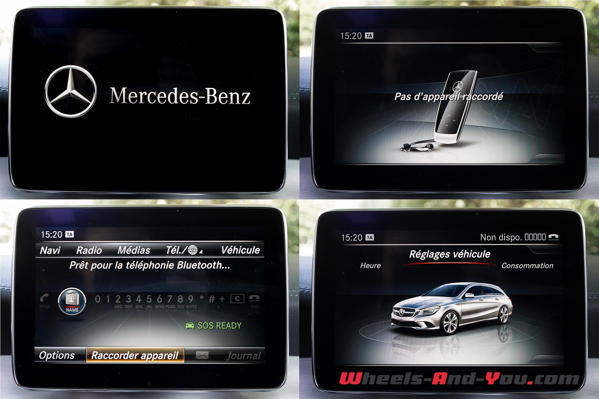 Mercedes CLA SB-31