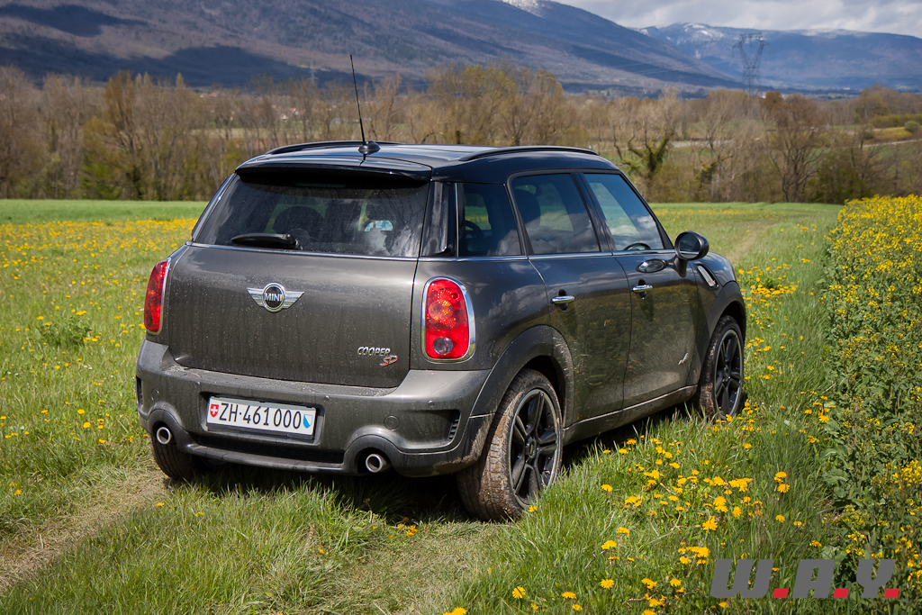 essai mini countryman cooper sd all4 mini au sens large du terme wheels and. Black Bedroom Furniture Sets. Home Design Ideas