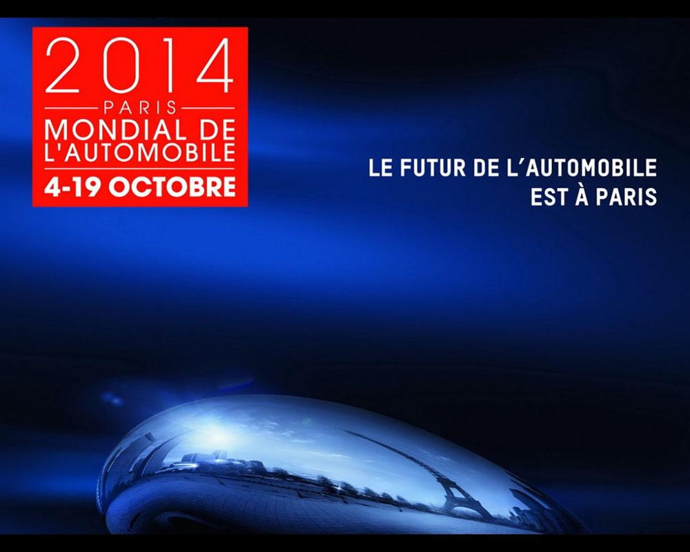 MondialAutoParis2014