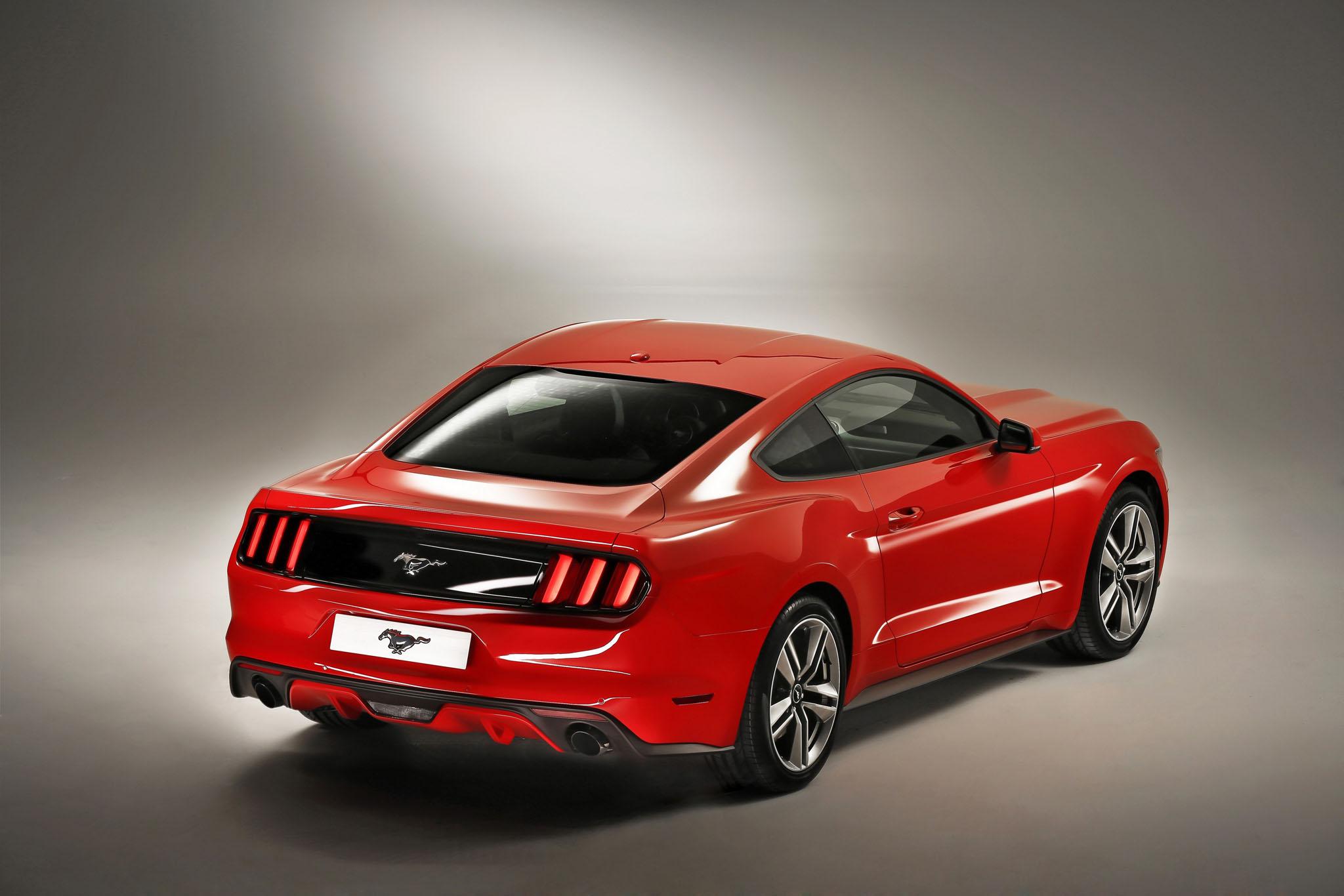 Mustang 04