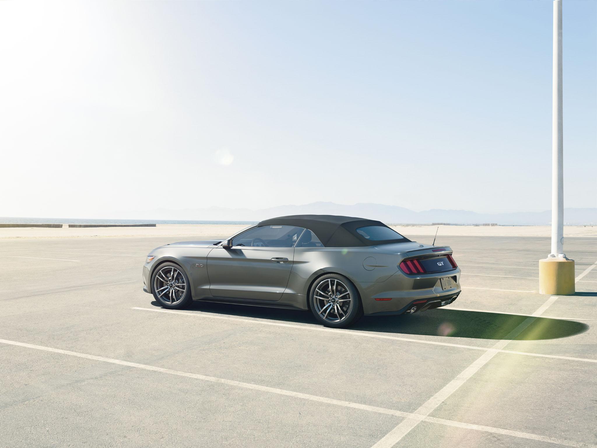 Mustang 05