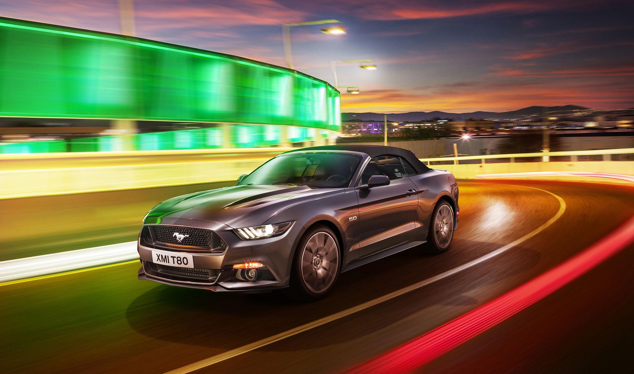 Mustang 12