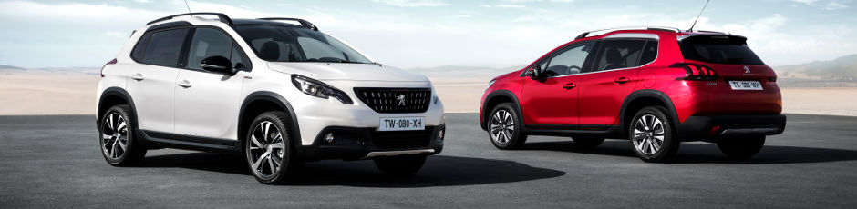 Peugeot2008 MY2016 banner