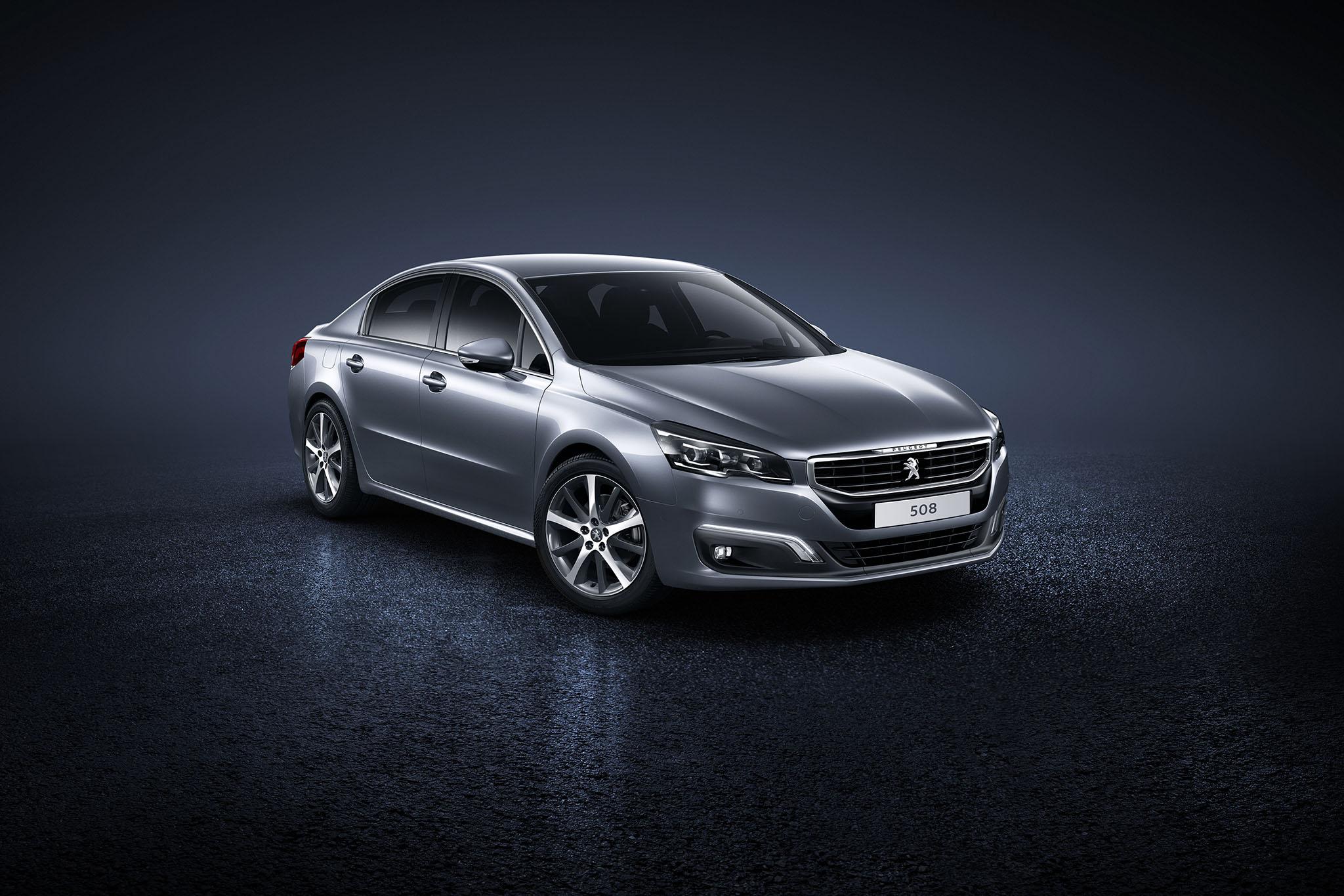 Peugeot508 01