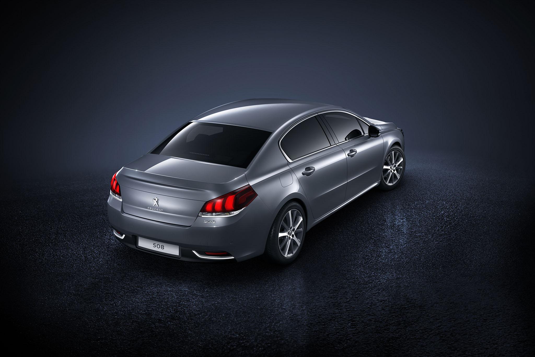 Peugeot508 02