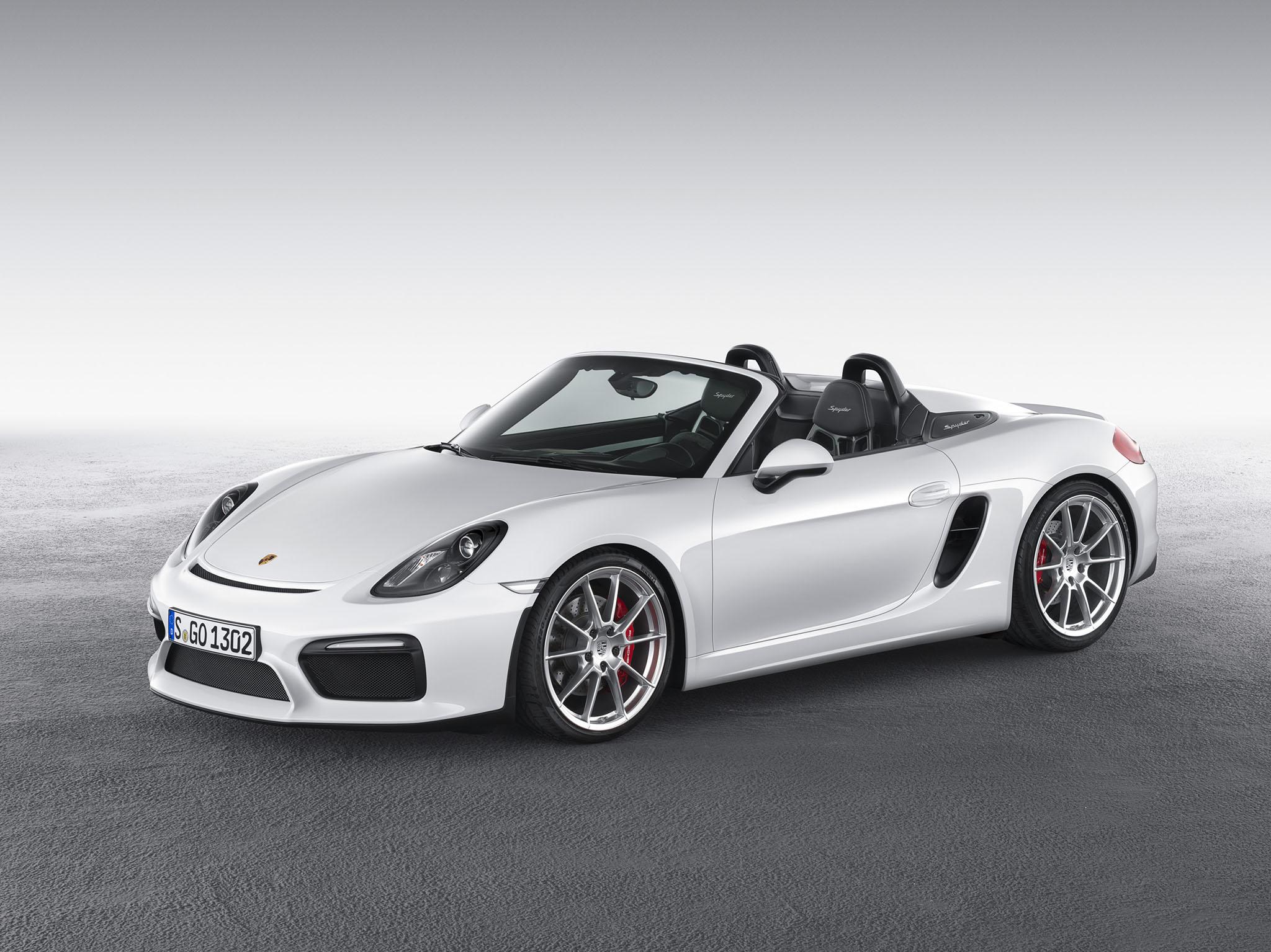 PorscheBoxsterSpyder 01