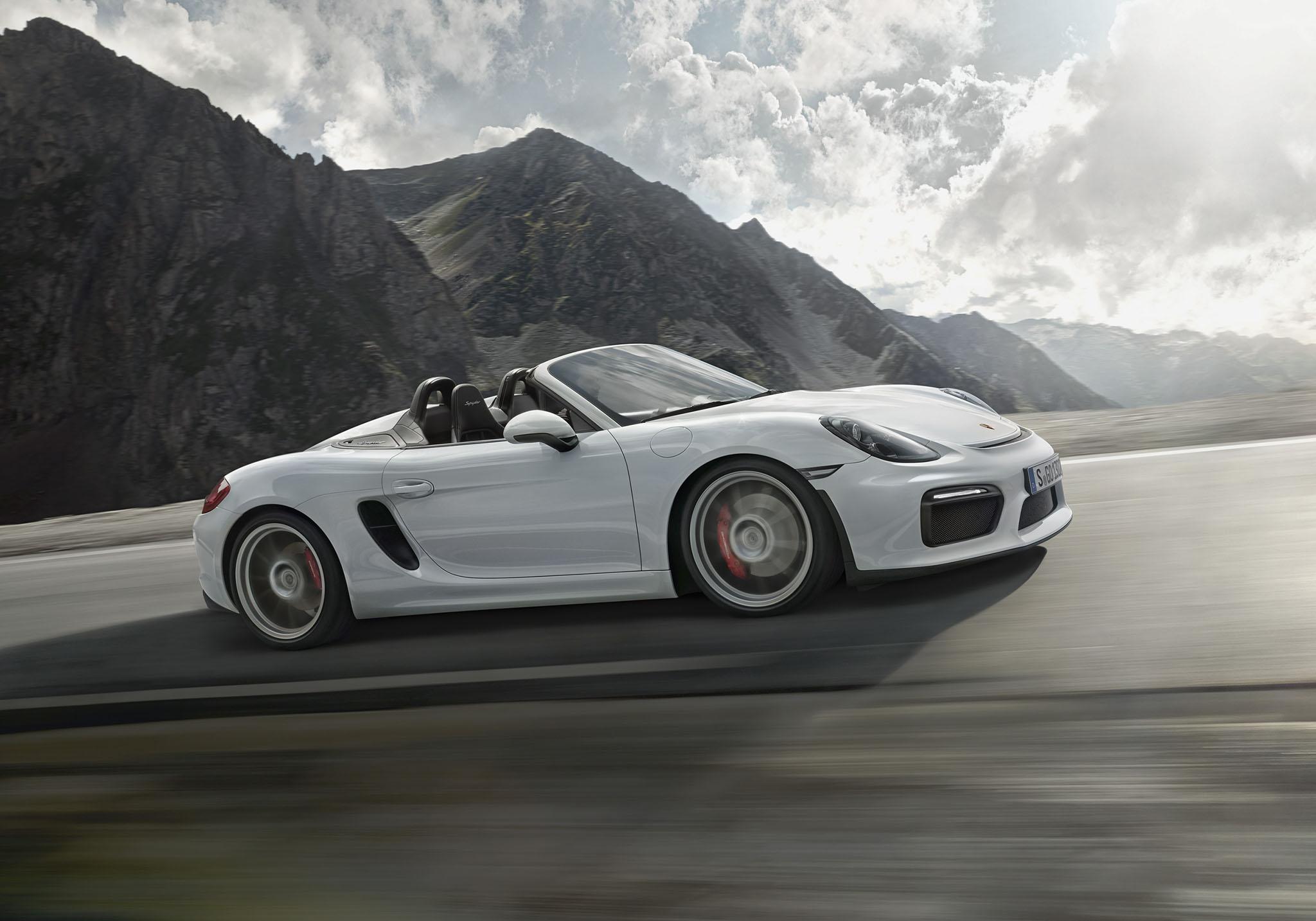 PorscheBoxsterSpyder 07