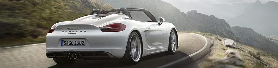 PorscheBoxsterSpyder banner