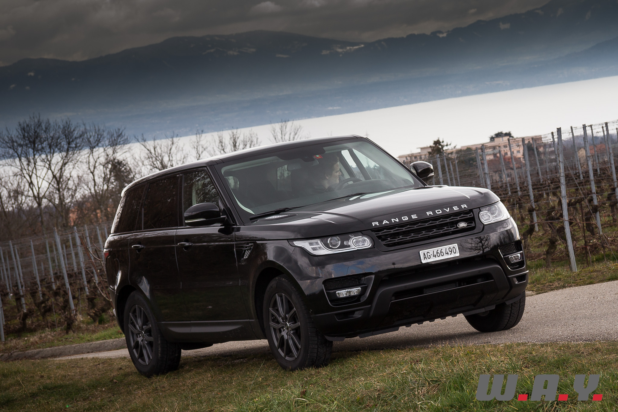 essai range rover sport v6 3 0 s c raffinement et. Black Bedroom Furniture Sets. Home Design Ideas