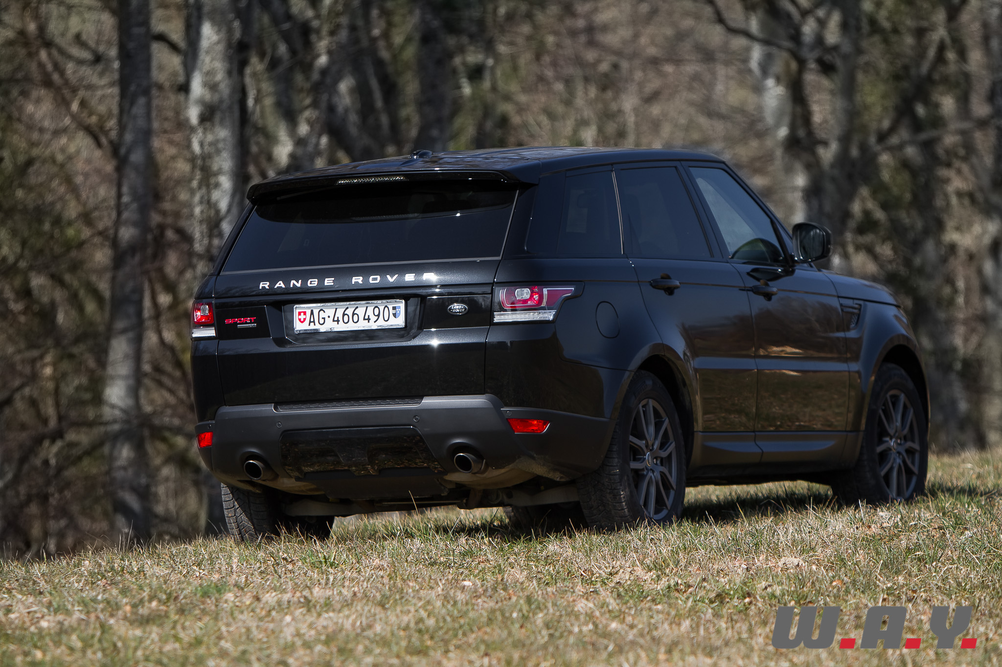 essai range rover sport v6 3 0 s c raffinement et sportivit wheels and. Black Bedroom Furniture Sets. Home Design Ideas