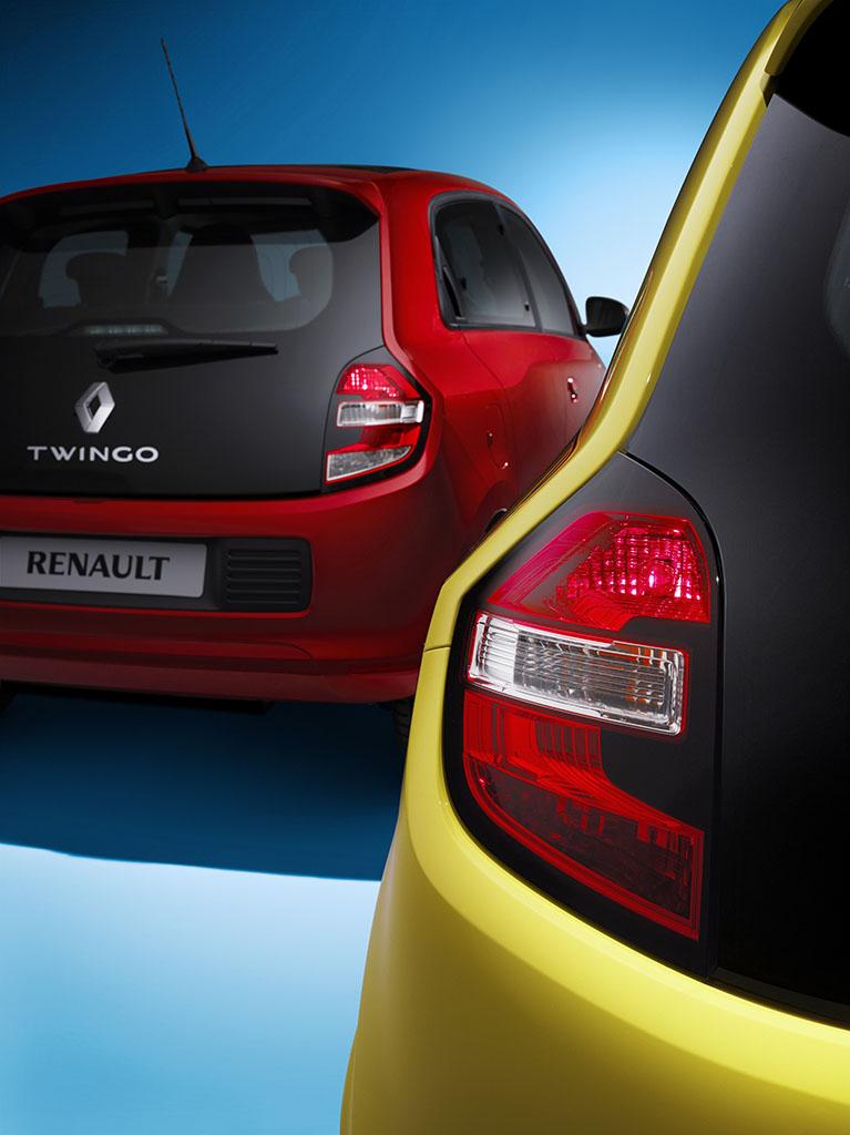 RenaultTwingo 05