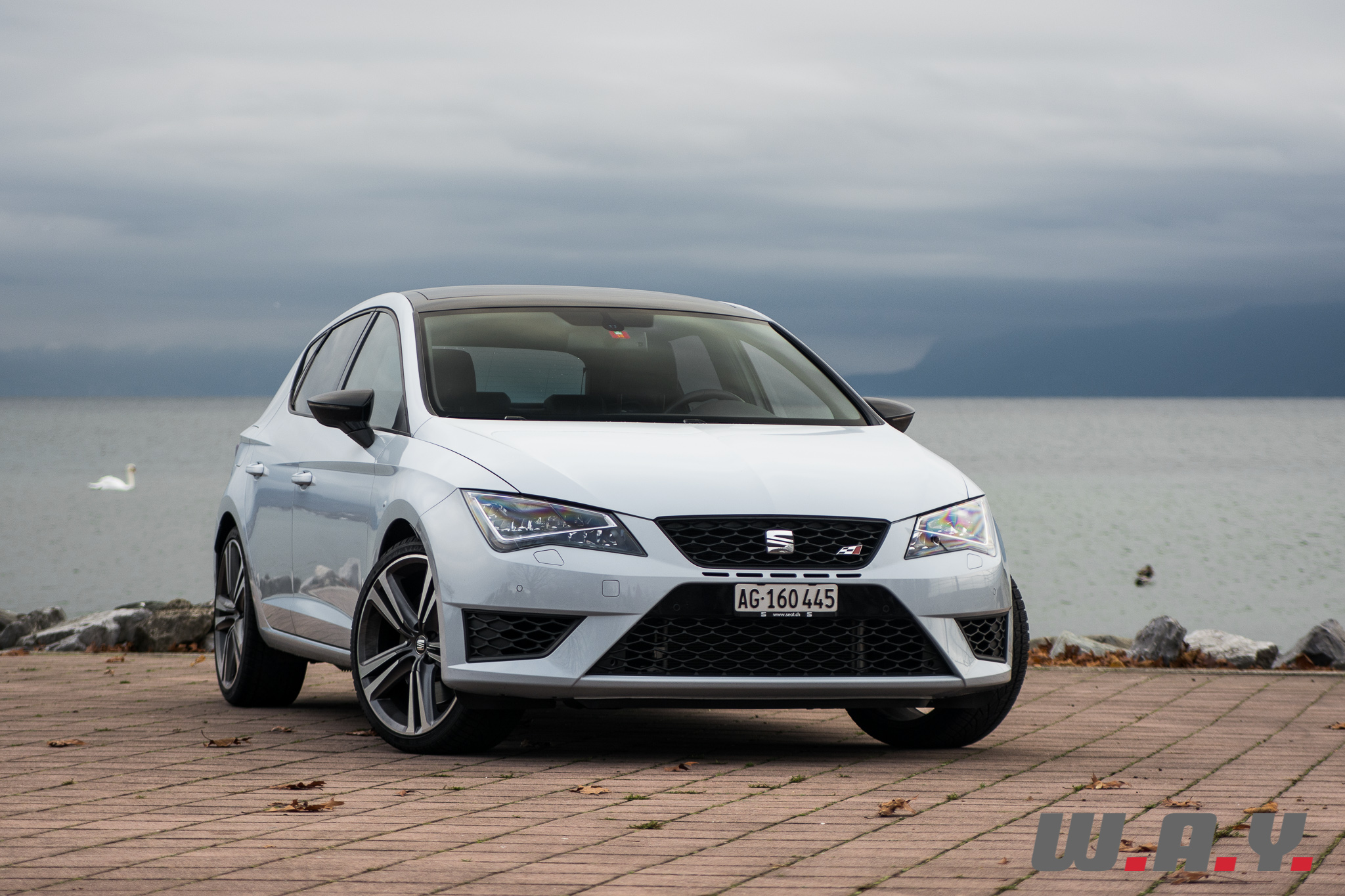 essai seat leon cupra 280 la formidable perturbatrice wheels and. Black Bedroom Furniture Sets. Home Design Ideas