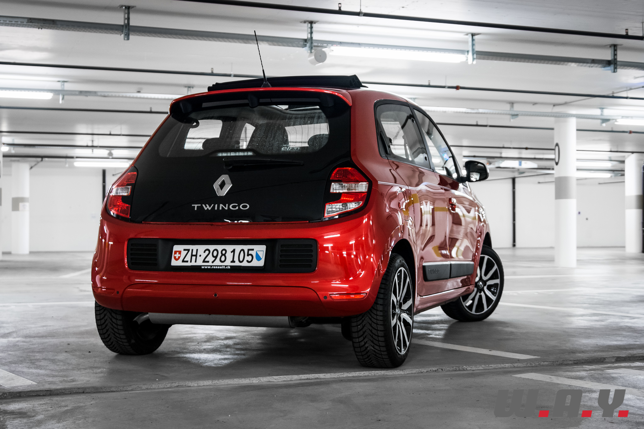 essai renault twingo tce 90 quand la recette change wheels and. Black Bedroom Furniture Sets. Home Design Ideas
