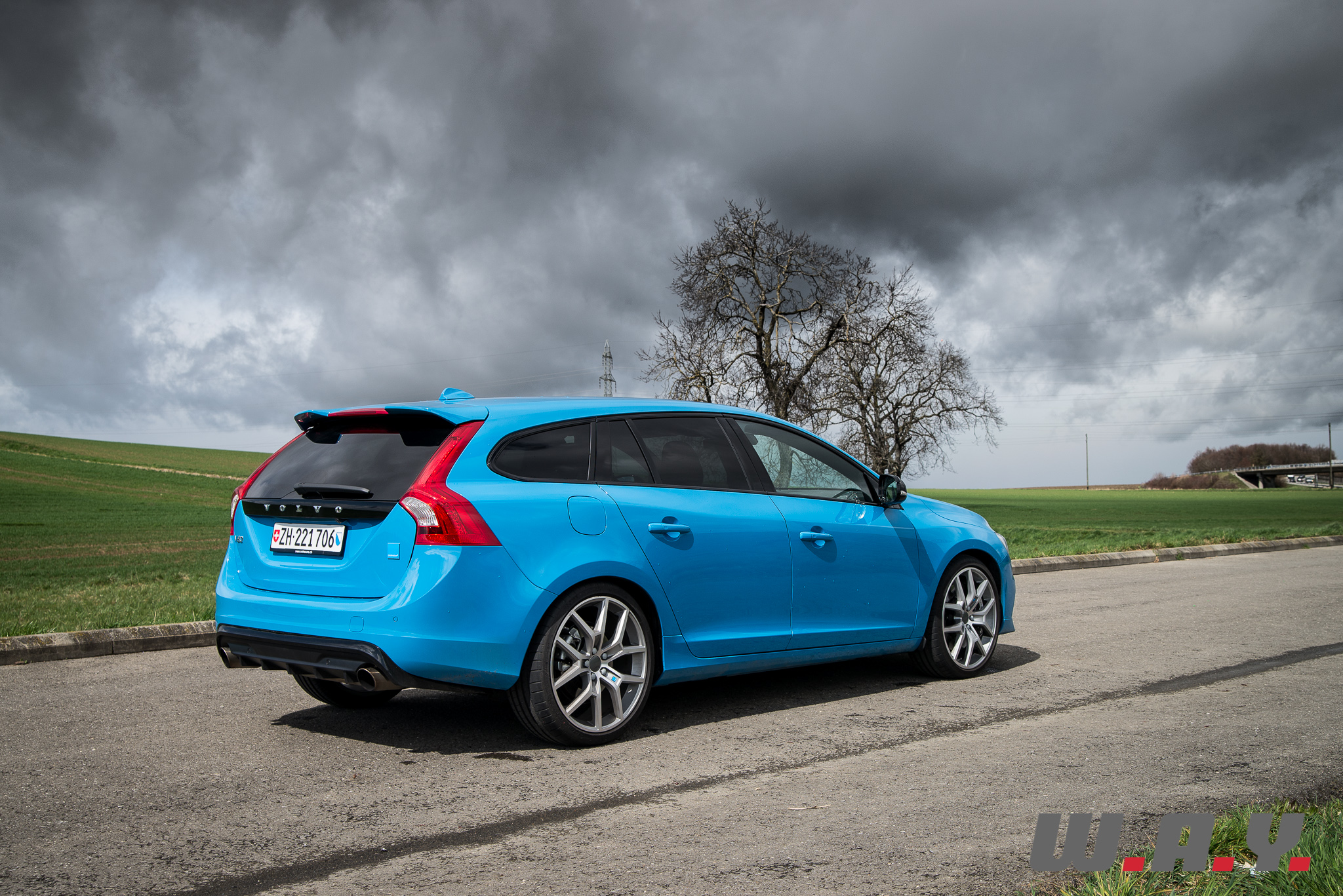 essai volvo v60 polestar l toile du nord wheels and. Black Bedroom Furniture Sets. Home Design Ideas