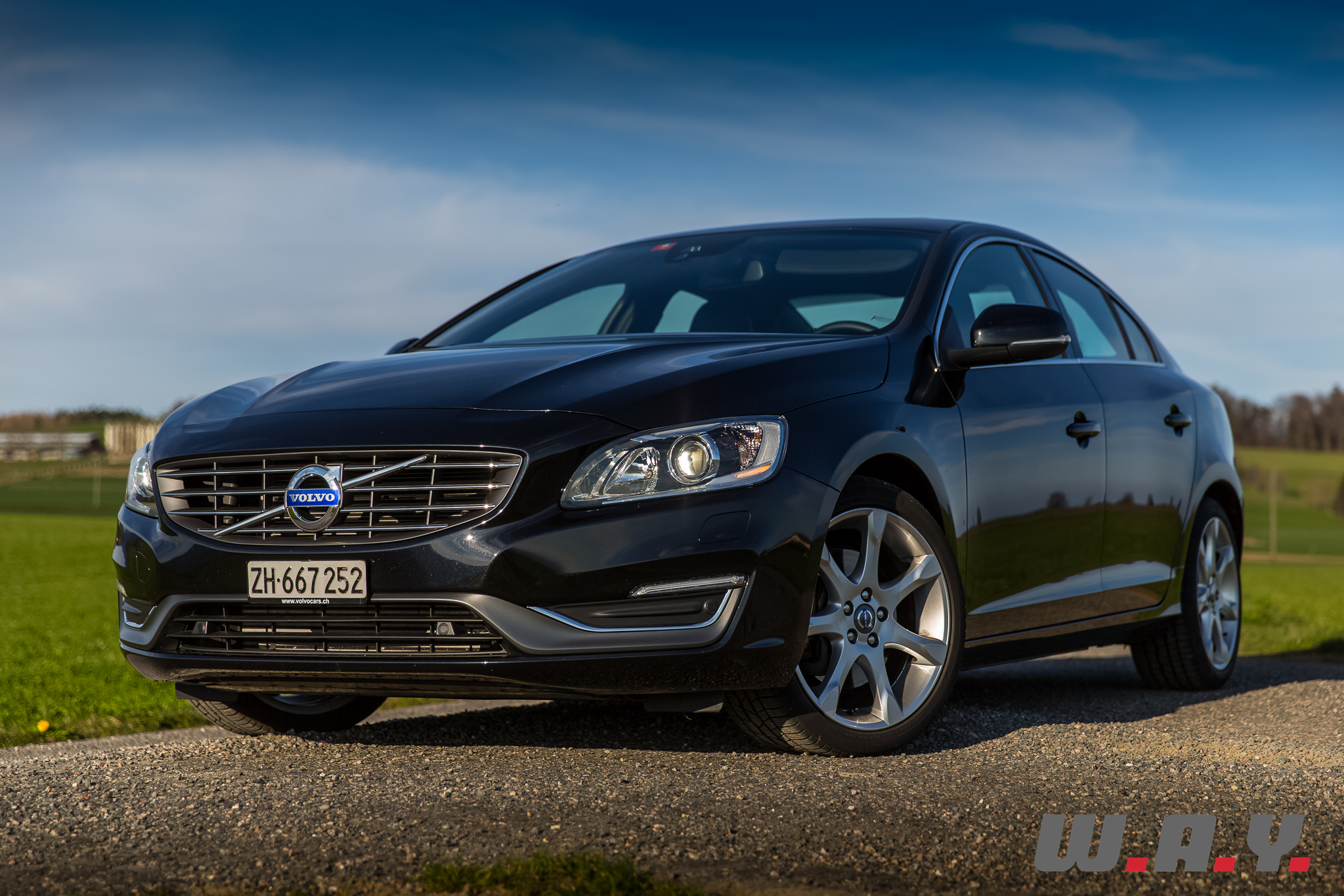 essai volvo s60 t6 awd une su doise au sang chaud wheels and. Black Bedroom Furniture Sets. Home Design Ideas