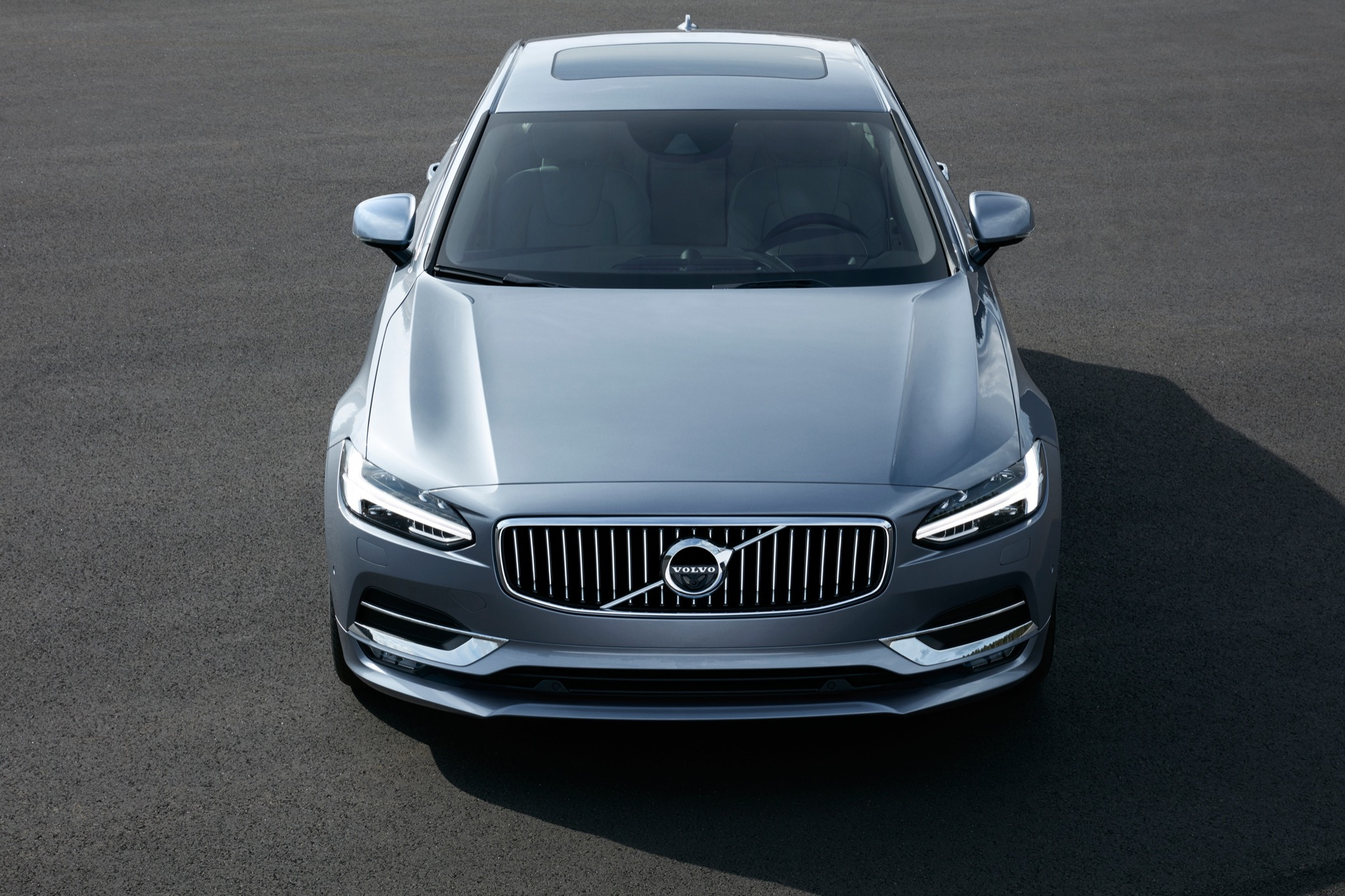 VolvoS90 11