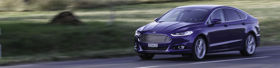 ford mondeo-banner